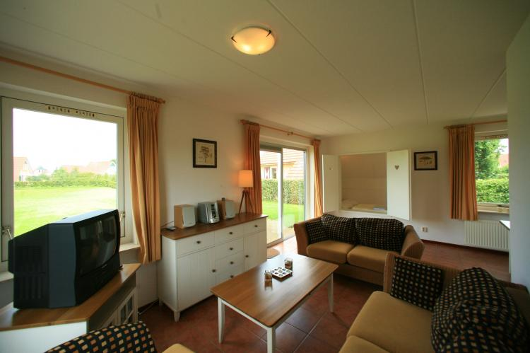Holiday homeNetherlands - Drenthe: Villapark Akenveen 3  [3]