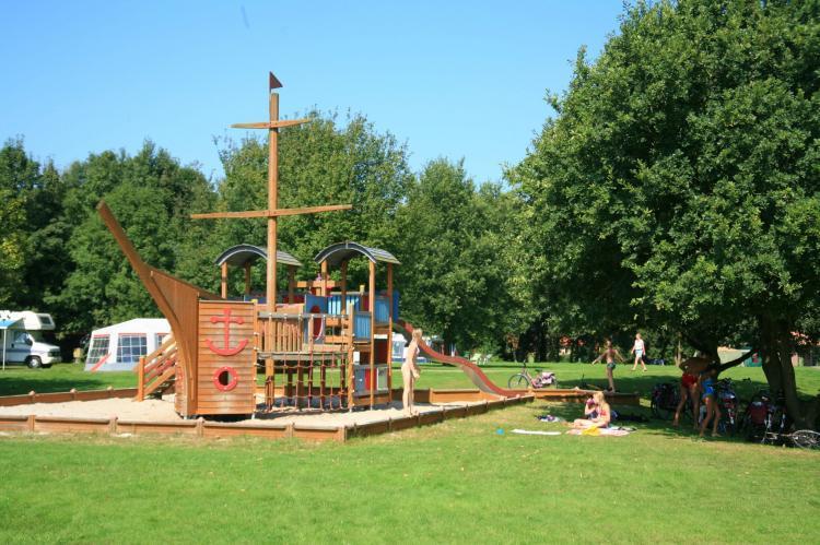 Holiday homeNetherlands - Drenthe: Villapark Akenveen 3  [10]
