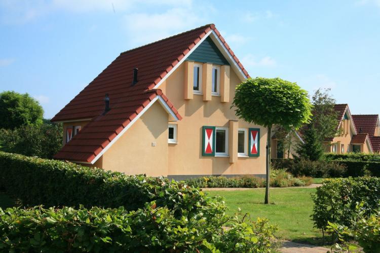 Holiday homeNetherlands - Drenthe: Villapark Akenveen 3  [1]
