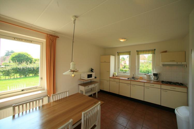 Holiday homeNetherlands - Drenthe: Villapark Akenveen 3  [5]