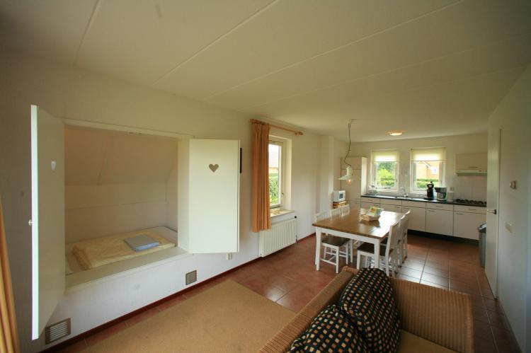 Holiday homeNetherlands - Drenthe: Villapark Akenveen 3  [4]