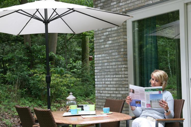VakantiehuisNederland - Drenthe: Marke van Ruinen - Markegaerde 8-pers  [10]