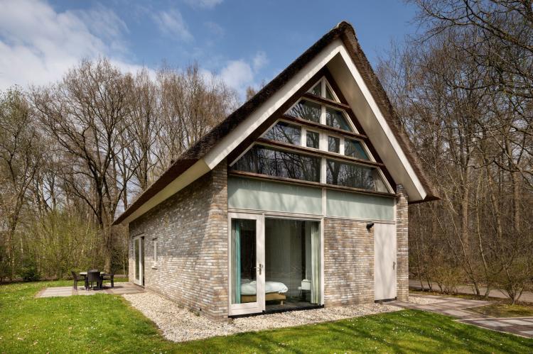 VakantiehuisNederland - Drenthe: Marke van Ruinen 3  [1]
