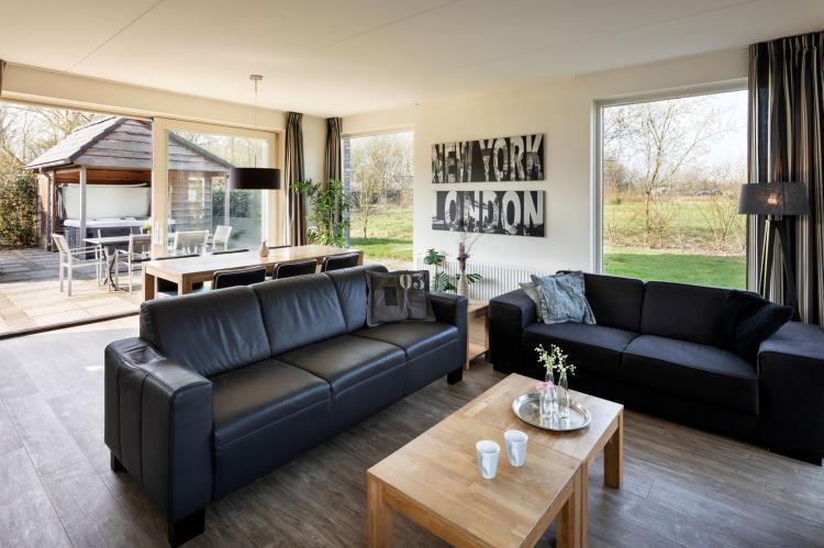 VakantiehuisNederland - Drenthe: Marke van Ruinen 5  [4]