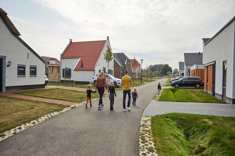 Holiday homeNetherlands - Limburg: Buitenhof De Leistert 17  [14]