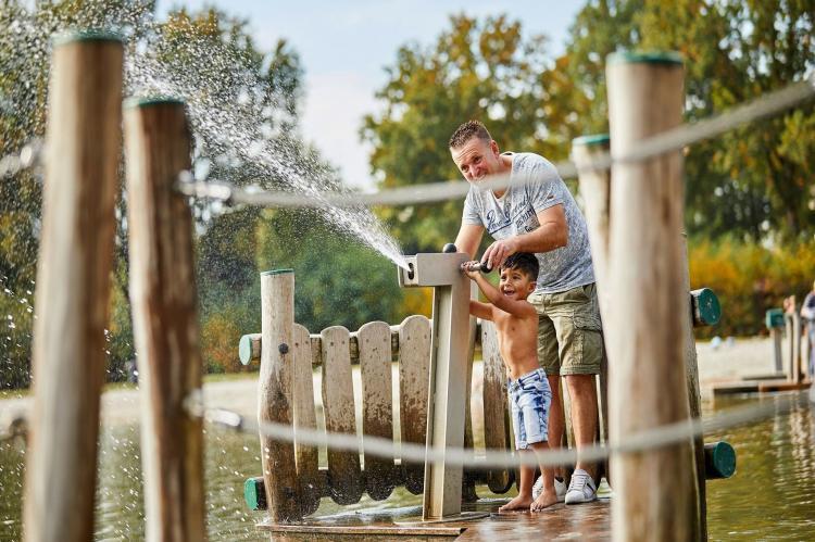 Holiday homeNetherlands - Limburg: Buitenhof De Leistert 17  [18]