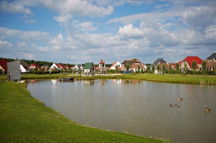 Holiday homeNetherlands - Limburg: Buitenhof De Leistert 17  [12]