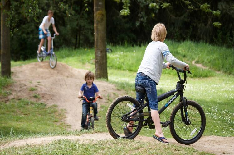 Holiday homeNetherlands - Limburg: Buitenhof De Leistert 17  [19]