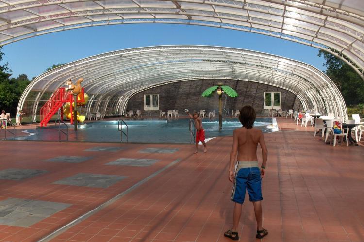 VakantiehuisNederland - Noord-Brabant: Vakantiepark Herperduin 7  [9]