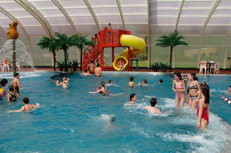 VakantiehuisNederland - Noord-Brabant: Vakantiepark Herperduin 7  [12]