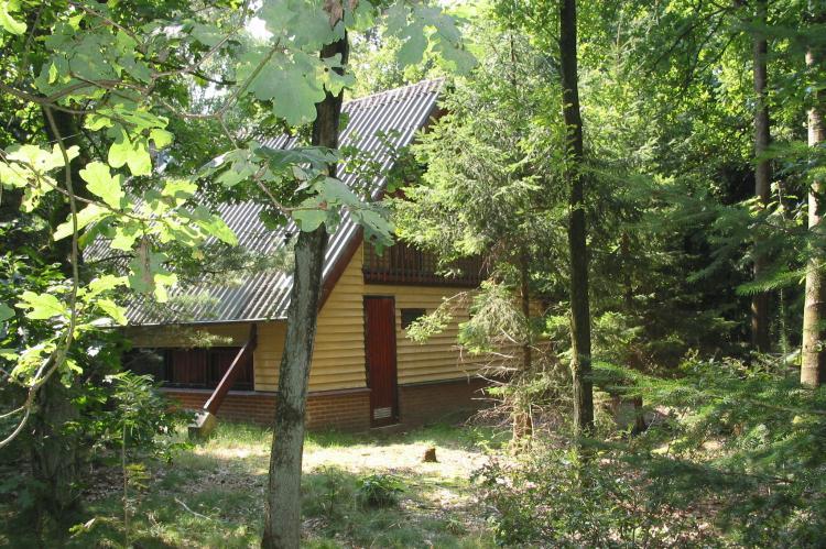 VakantiehuisNederland - Noord-Brabant: Vakantiepark Herperduin 7  [3]