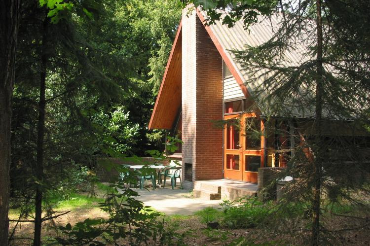 Holiday homeNetherlands - Noord-Brabant: Vakantiepark Herperduin 7  [2]