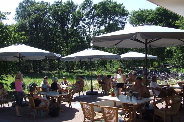 VakantiehuisNederland - Noord-Brabant: Vakantiepark Herperduin 7  [8]
