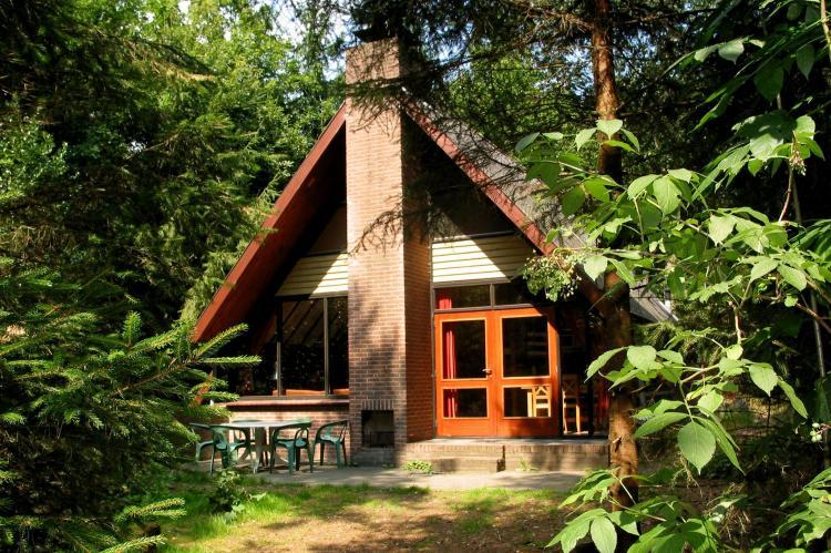 VakantiehuisNederland - Noord-Brabant: Vakantiepark Herperduin 7  [1]