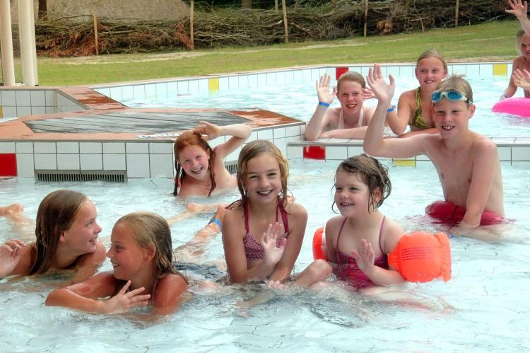 Holiday homeNetherlands - Noord-Brabant: Vakantiepark Herperduin 7  [10]