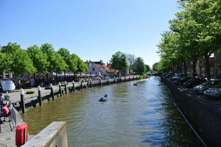 VakantiehuisNederland - Zuid-Holland: De Flierefluit  [28]