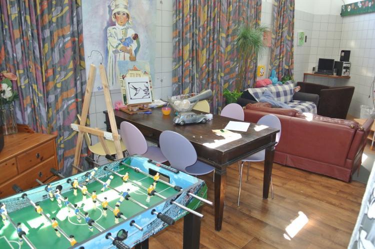 VakantiehuisNederland - Zuid-Holland: De Flierefluit  [11]
