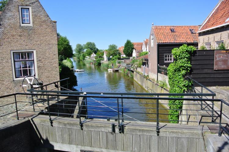 VakantiehuisNederland - Zuid-Holland: De Flierefluit  [26]