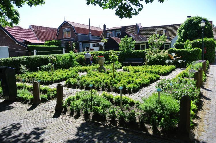 VakantiehuisNederland - Zuid-Holland: De Flierefluit  [31]