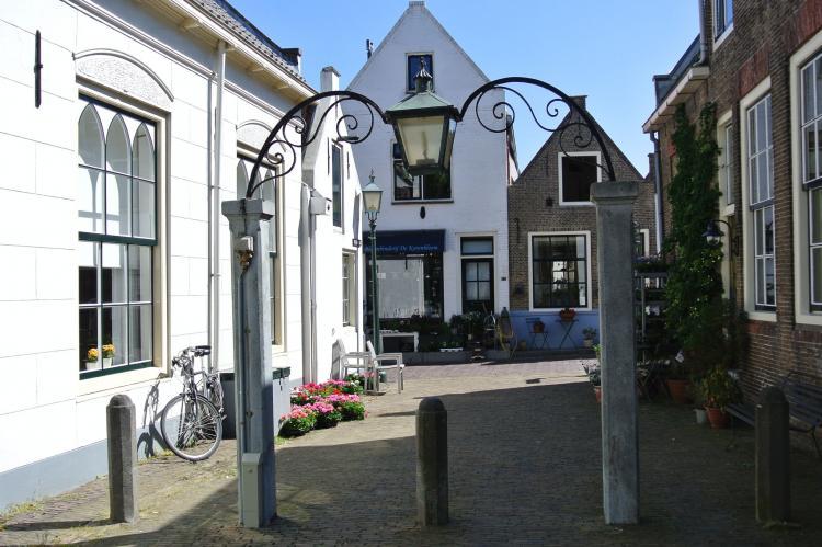VakantiehuisNederland - Zuid-Holland: De Flierefluit  [23]