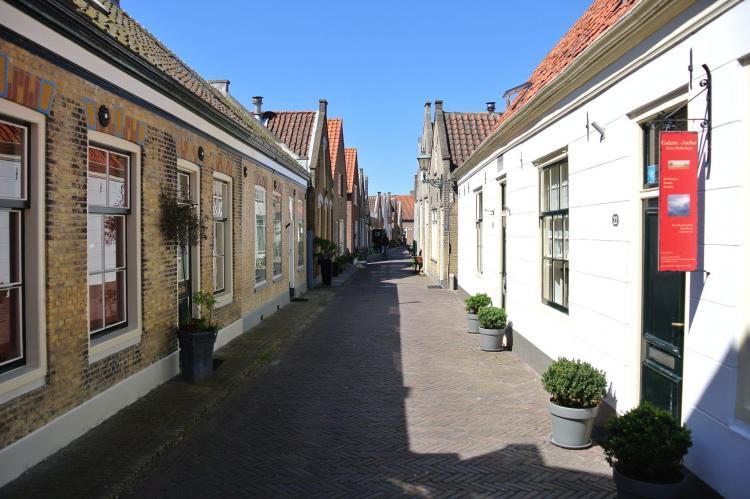 VakantiehuisNederland - Zuid-Holland: De Flierefluit  [30]