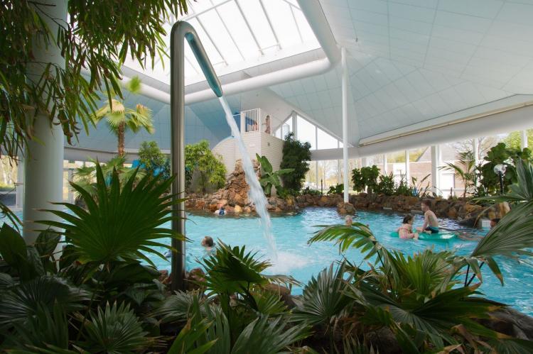 VakantiehuisNederland - Limburg: Buitenhof De Leistert 9  [32]