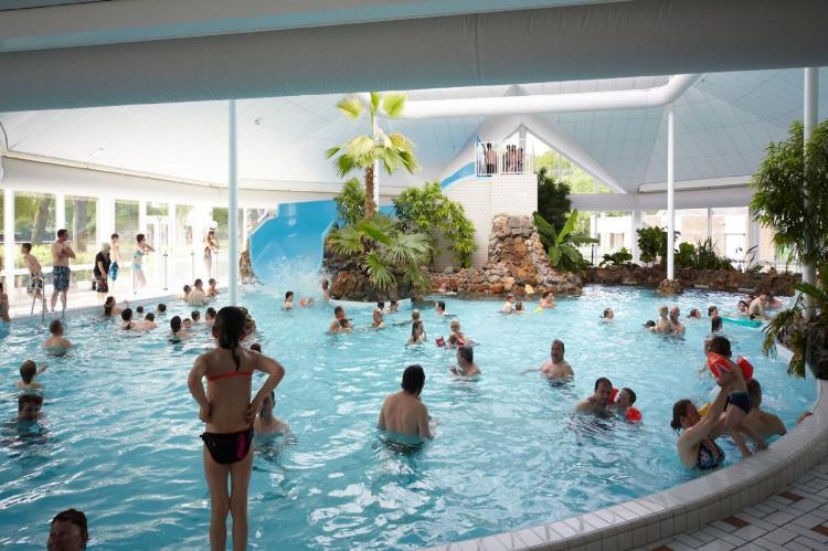 VakantiehuisNederland - Limburg: Buitenhof De Leistert 9  [29]