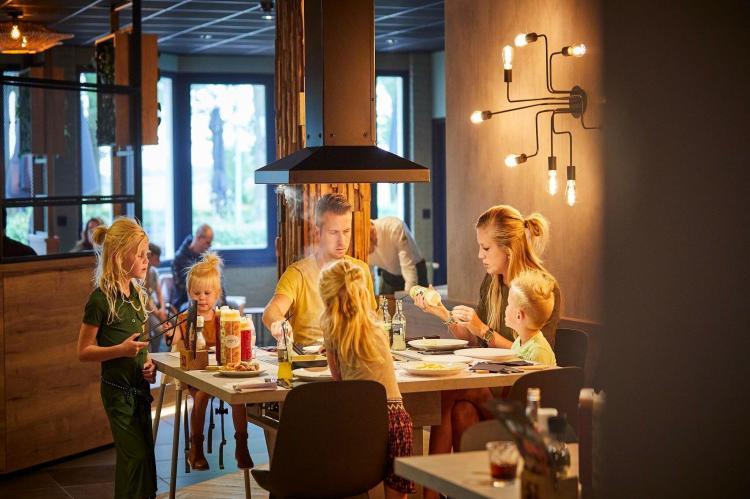 VakantiehuisNederland - Limburg: Buitenhof De Leistert 9  [40]