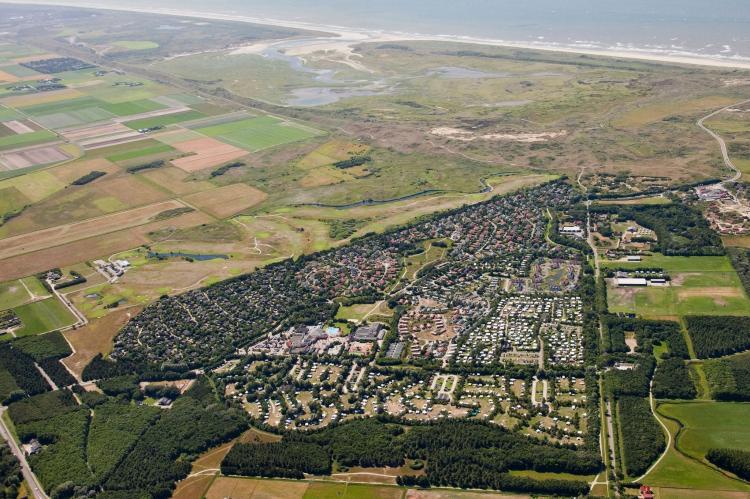 VakantiehuisNederland - Waddeneilanden: De Krim Texel 3  [2]