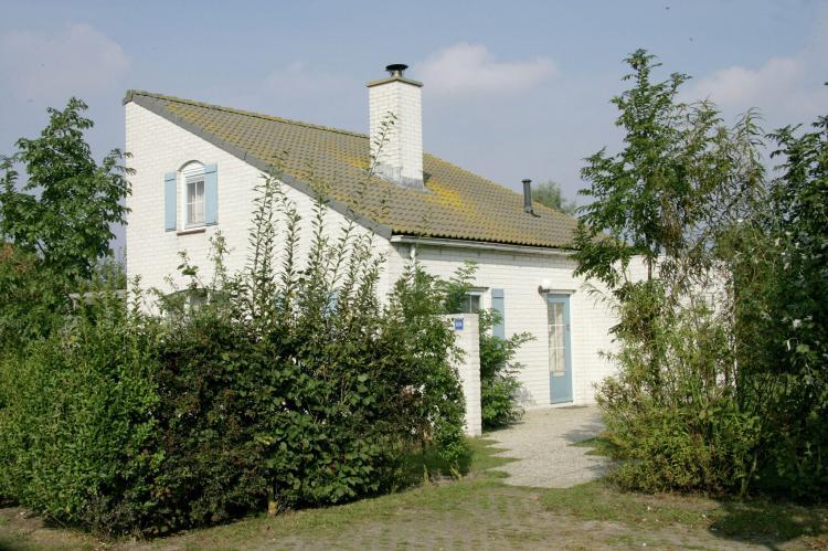 VakantiehuisNederland - Waddeneilanden: De Krim Texel 3  [1]