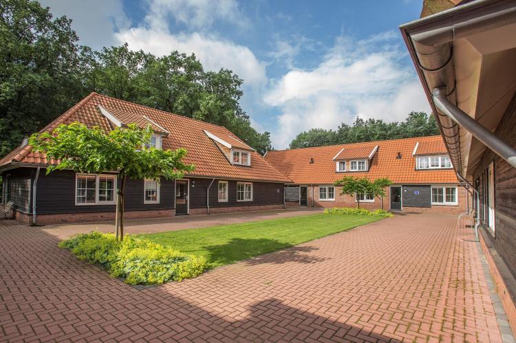 Holiday homeNetherlands - Overijssel: Recreatiepark Tolplas 13  [2]