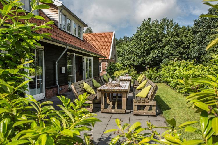 Holiday homeNetherlands - Overijssel: Recreatiepark Tolplas 13  [13]