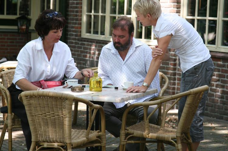 VakantiehuisNederland - Overijssel: De Tolplas - Twentse Hoeve 14 1  [29]