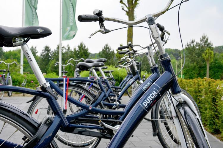 VakantiehuisNederland - Limburg: Maaspark Boschmolenplas - Havenblik  [15]