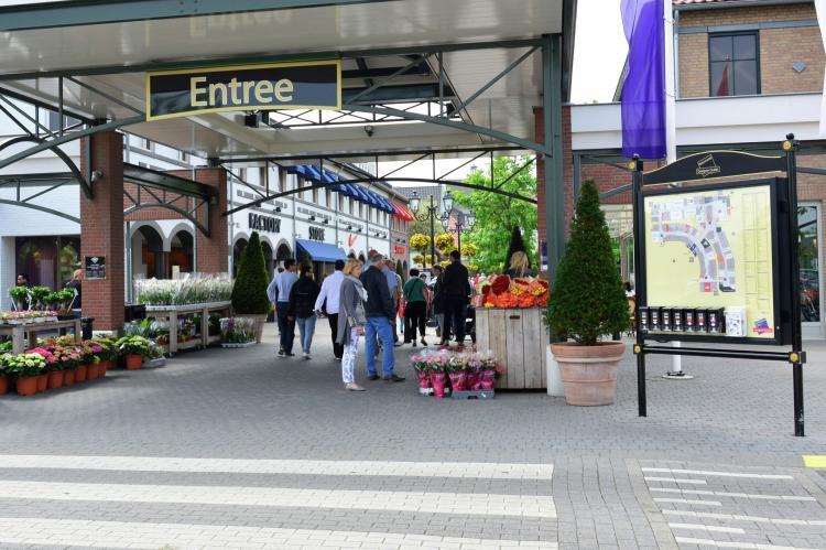 VakantiehuisNederland - Limburg: Maaspark Boschmolenplas - Havenblik  [33]