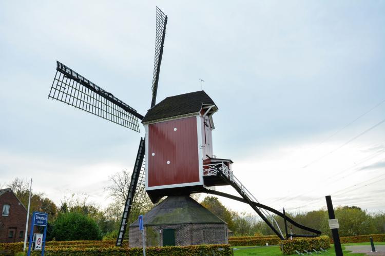 VakantiehuisNederland - Limburg: Maaspark Boschmolenplas - Havenblik  [26]