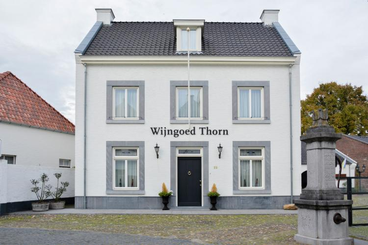 VakantiehuisNederland - Limburg: Maaspark Boschmolenplas - Havenblik  [32]