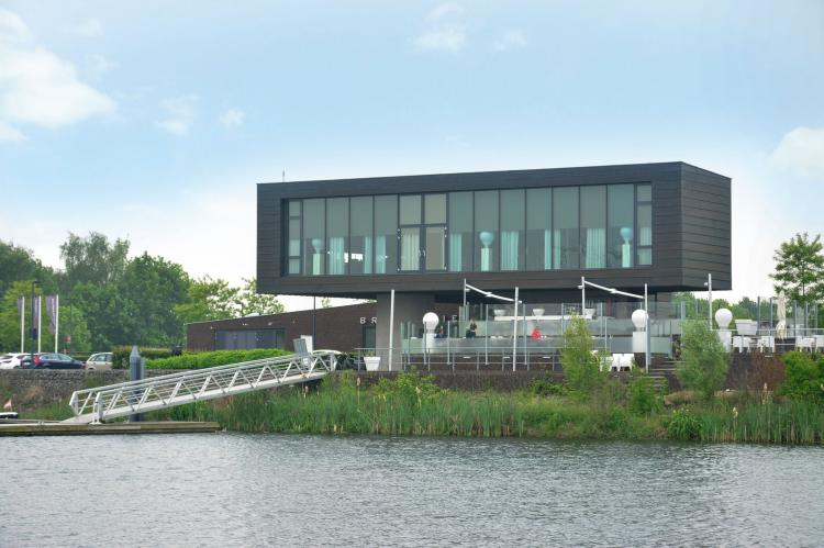 VakantiehuisNederland - Limburg: Maaspark Boschmolenplas - Waterblik  [20]