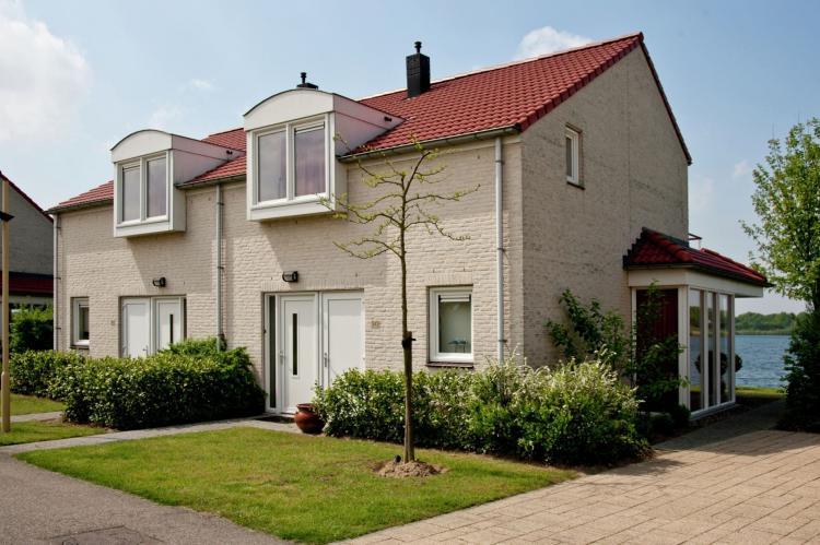 VakantiehuisNederland - Limburg: Maaspark Boschmolenplas - Waterblik  [1]