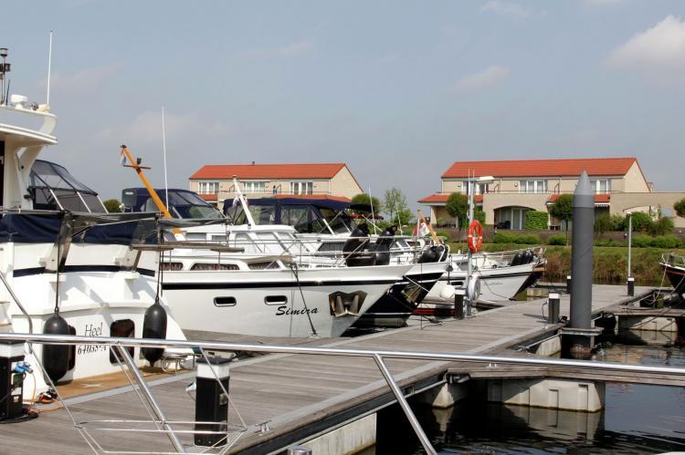 VakantiehuisNederland - Limburg: Maaspark Boschmolenplas - Waterblik  [15]