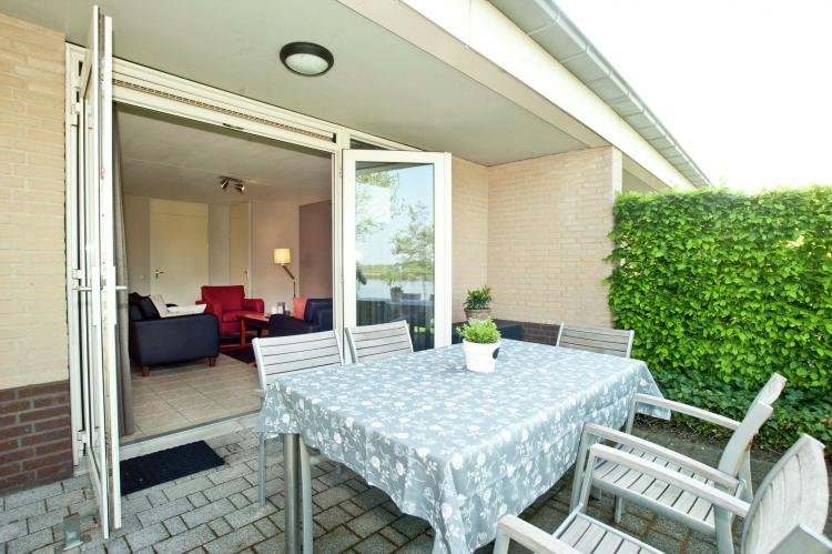 VakantiehuisNederland - Limburg: Maaspark Boschmolenplas - Waterblik  [11]