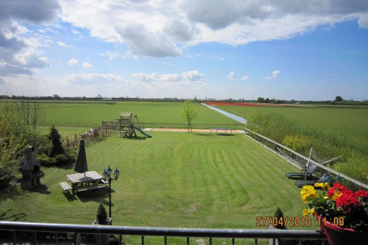 VakantiehuisNederland - Noord-Holland: Silence II  [25]