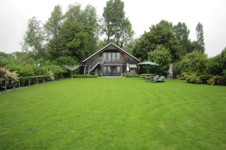 VakantiehuisNederland - Noord-Holland: Silence II  [2]