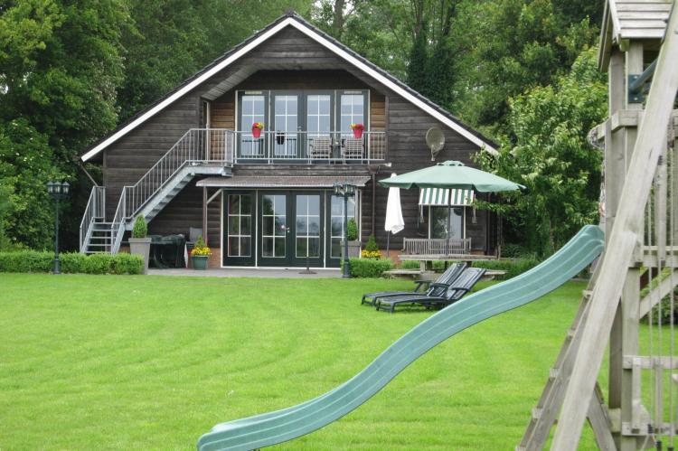 VakantiehuisNederland - Noord-Holland: Silence II  [1]