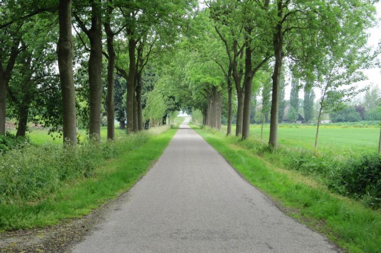 VakantiehuisNederland - Noord-Holland: Silence II  [33]