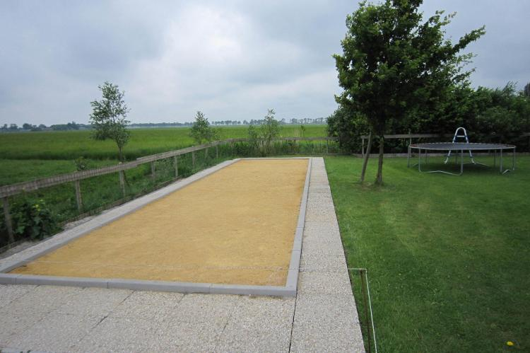 VakantiehuisNederland - Noord-Holland: Silence II  [28]
