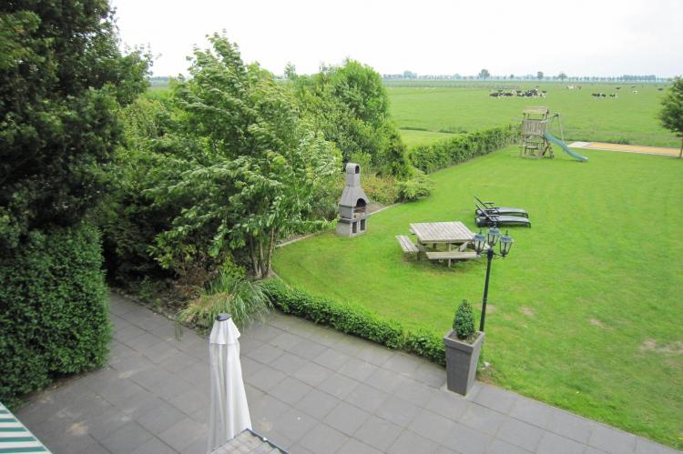 VakantiehuisNederland - Noord-Holland: Silence II  [27]