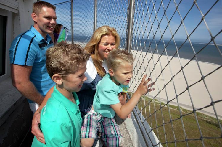 VakantiehuisNederland - Waddeneilanden: 't Hoogelandt 1  [21]