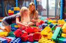 VakantiehuisNederland - Noord-Holland: Recreatiepark De Woudhoeve 6