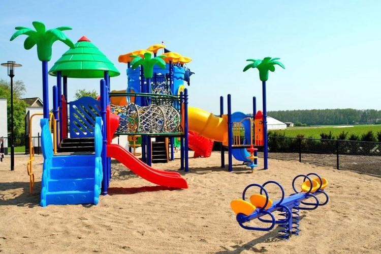 Holiday homeNetherlands - Zuid-Holland: Parc du Soleil 6  [19]